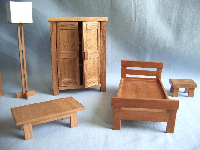 génial Meubles Miniatures - Free